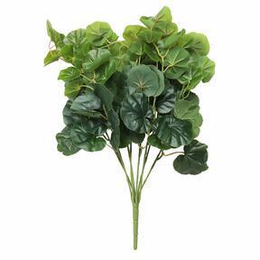 Begonia mesterséges növény 45 cm