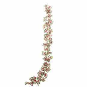 Begonia műfüzér 190 cm