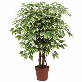 Ficus mesterséges fa 110 cm