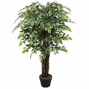 Ficus mesterséges fa 120 cm