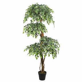 Ficus mesterséges fa 180 cm