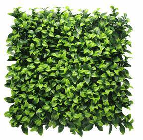 Gardenia mesterséges panel - 50x50 cm