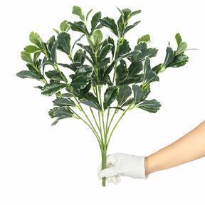 Japán borostyán mesterséges növény 45 cm