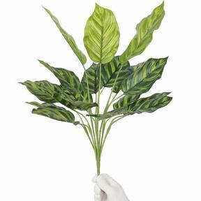Kalatea mesterséges növény 50 cm