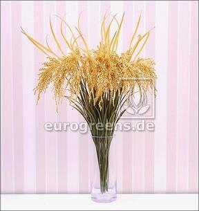 Mesterséges ág Rice 75 cm-re vetve