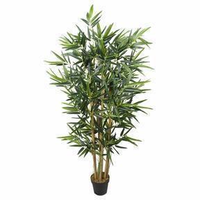Mesterséges bambusz 150 cm