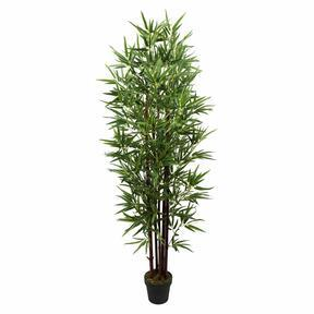 Mesterséges bambuszfa 160 cm