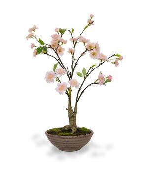 Mesterséges bonsai Cherry 55 cm