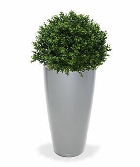 Mesterséges fa Buxus kerek 40 cm