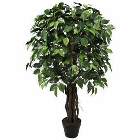 Mesterséges fa Fikus liana 120 cm
