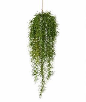Mesterséges inda Asparágus Sprengerov 60 cm