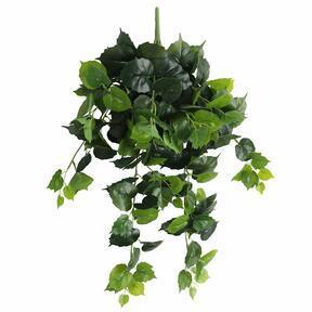 Mesterséges inda Pavinč zöld 80 cm