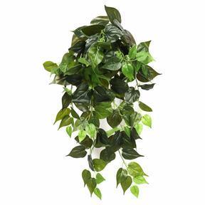 Mesterséges inda Philodendron Cordatum 80 cm