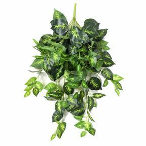 Mesterséges inda Taro Araceae 80 cm