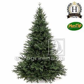 Mesterséges karácsonyfa fenyő Nobilis Oxburgh 180 cm