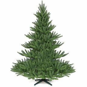 Mesterséges karácsonyfa Nordmann Bolton 180 cm