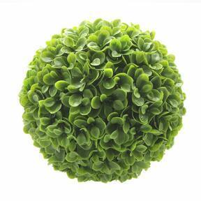 Mesterséges labda Jade Leaf 45 cm