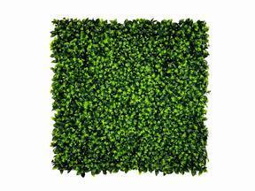 Mesterséges levélpanel Citrus Maxima - 50x50 cm