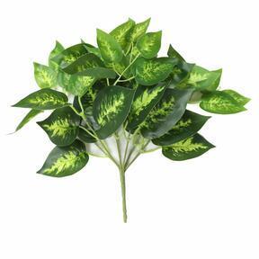 Mesterséges növény Difenbachia 25 cm