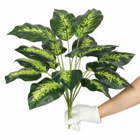 Mesterséges növény Dífenbachia 50 cm