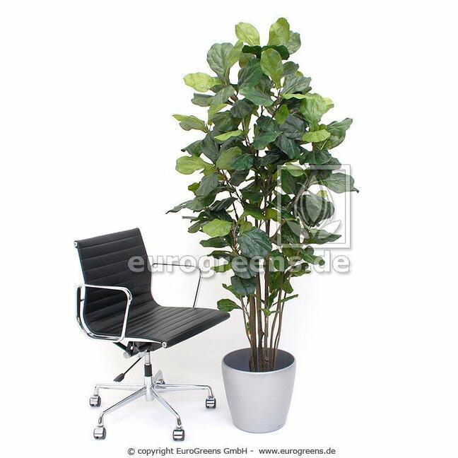 Mesterséges növény fügefa 180 cm