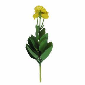 Mesterséges növény Marolist balzsam 22 cm