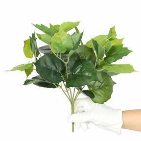 Mesterséges növény Pavinič zöld 25 cm