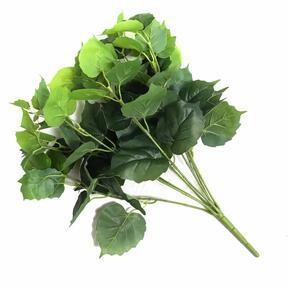 Mesterséges növény Pavinič zöld 45 cm