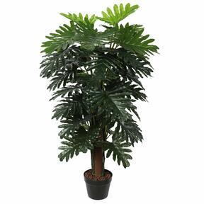 Mesterséges növény Philodendron 120 cm