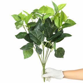 Mesterséges növény Philodendron 45 cm