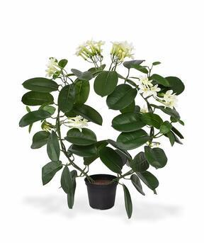 Mesterséges növény Virágkoszorú 40 cm