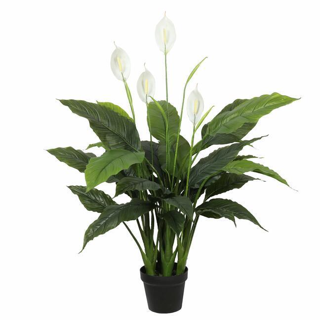 Mesterséges növényi lapát 108 cm