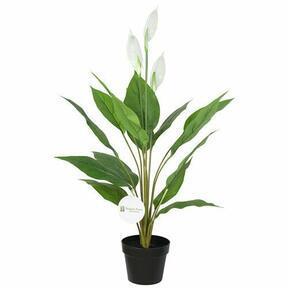 Mesterséges növényi lapát 95 cm