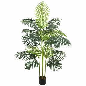 Mesterséges trópusi pálmafa 160 cm