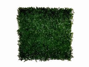 Mesterséges tűlevelű panel Cypruštek tujovitý - 50x50 cm