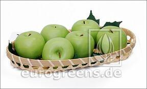 Mesterséges zöld alma
