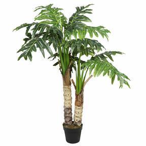 Philodendron műfa 140 cm