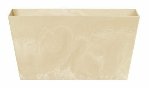 TUBUS CASE BETON EFFECT homokozó 60 cm