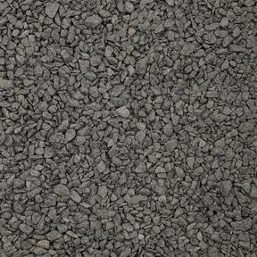 Zúzott fekete márvány - 1200 ml